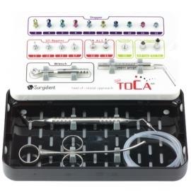 Aqua TOCA Kit