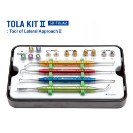 TOLA II kit