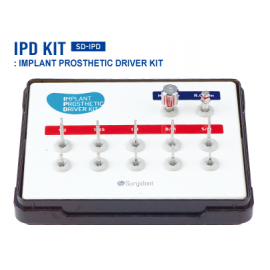 Implant Prosthetic kit