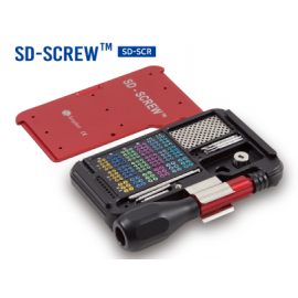 SD Screw [Full Option]