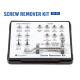 Screw Remover Kit
