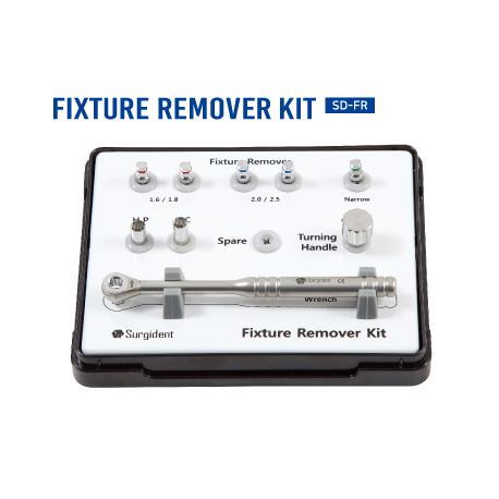 Fixture Remover Kit