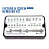 Fixture Screw Remover Kit